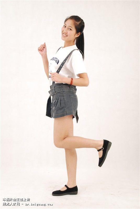 王蕊求职化妆师_【黑光人才网】影楼招聘第一品牌!图片