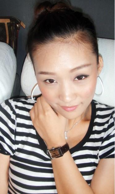 上海嘉定人才网_朱芯瑶求职化妆师_【黑光人才网】影楼招聘第一品牌!