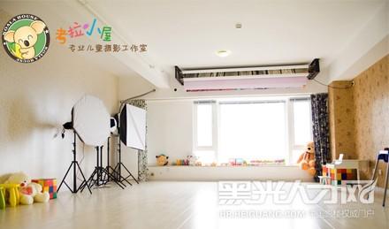 广州考拉小屋儿童摄影招聘店长