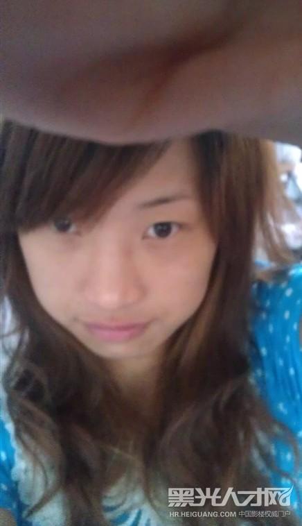 2012年3月18日----2012年6月30日与青岛南茜美容美发学