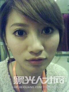 上海嘉定人才网_求职意向 期望职位化妆师 期望地区上海嘉定区 期望薪水3000-4000