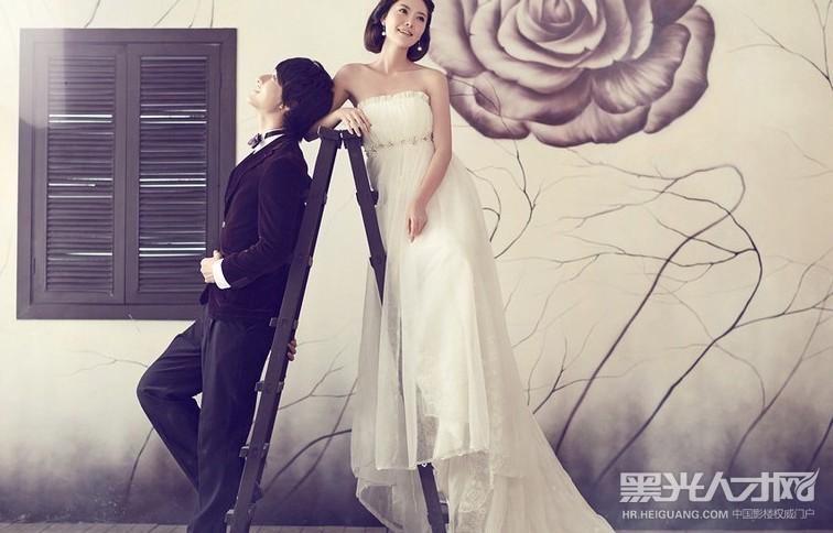 婚纱摄影 实景 道具  影楼  实景  装修  影棚现场设计制作 韩式欧式