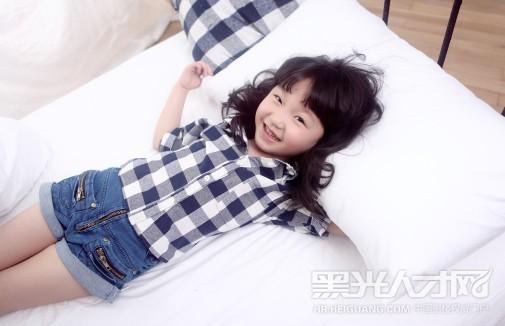 台州台州至上儿童摄影招聘儿童引导师