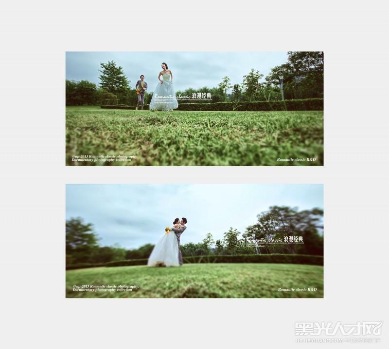 廊坊廊坊市浪漫经典婚纱摄影招聘摄影师