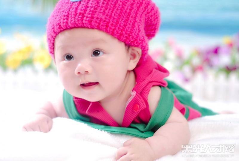 韶关最可爱宝宝