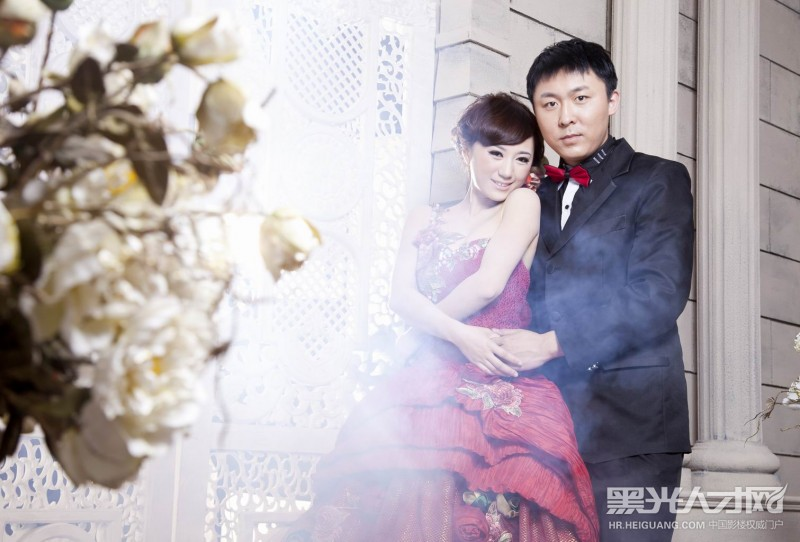韩冰求职摄影师_【黑光人才网】影楼招聘第一品牌!