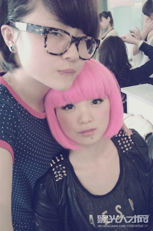 张菁菁求职化妆师,化妆助理,儿童化妆师_【黑光人才网
