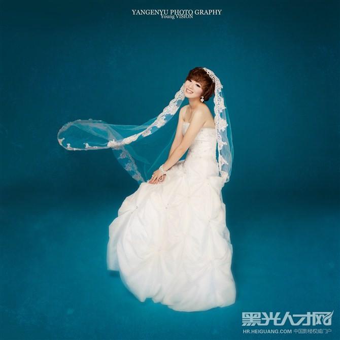 2010年新丝路模特大赛浙江赛区 化妆师 造型师 2010年新新娘婚纱摄影