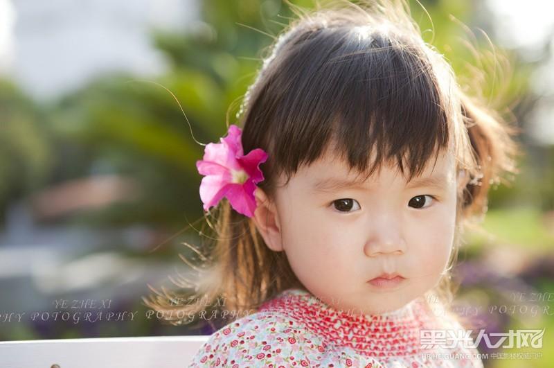 哲希求职摄影师,儿童摄影师_【黑光人才网】专注影楼
