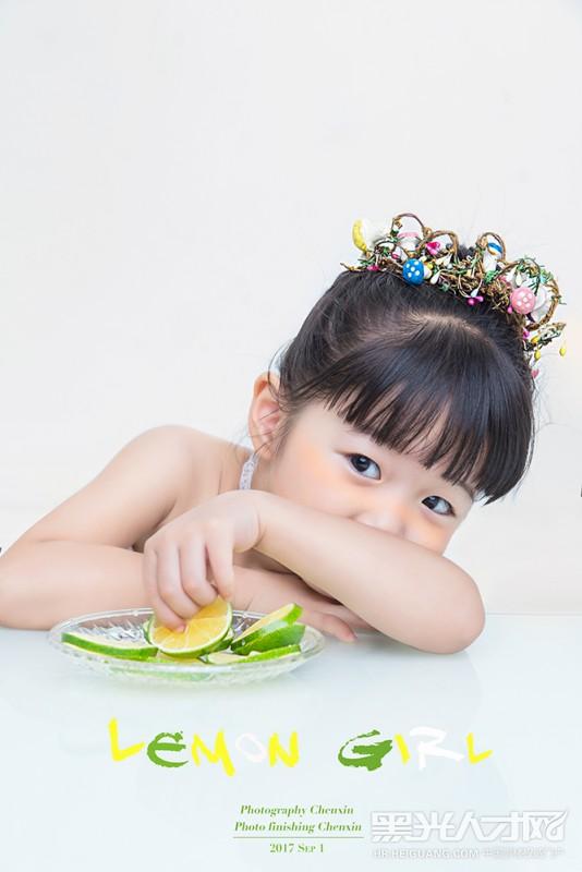 陈鑫求职儿童摄影师_【黑光人才网】专注影楼招聘!